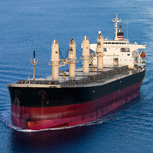 Stanton Marine - Pre-Purchase & Pre-Chartering Vessel Inspection